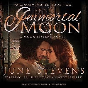 Immortal Moon Audiobook