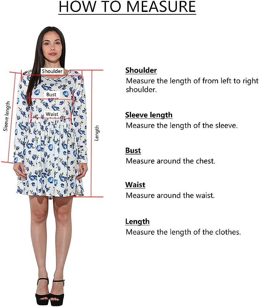 Women Vintage Floral Embroidered Pockets Dress,FAPIZI Summer Fashion Short Sleeve Casual Loose Long Dress Pink