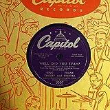 true love 45 rpm single