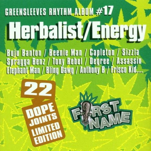 Herbalist: Energy Ranking TOP19 Outlet sale feature