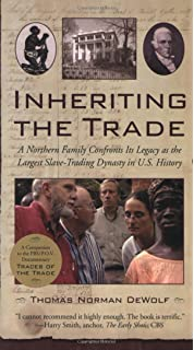 Gather at the table the healing journey of a daughter of slavery inheriting the trade a northern family confronts its legacy as the largest slave trading fandeluxe Images