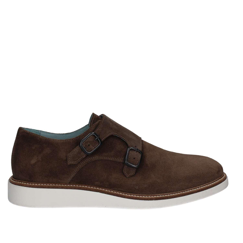 Ambitious 7046 Zapatos Casual Hombre 46 EU|Taupe