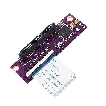 Jiayuane Adaptador de tarjeta de red Módulo de chip de ...