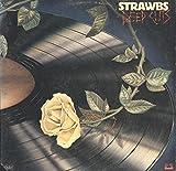Strawbs: Deep Cuts LP VG/NM Canada Polydor OY-1-1603