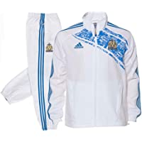 Adidas OLYMPICO Marsella OM PRESENTACION Conjunto Chandal Fútbol