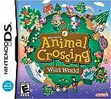 Animal Crossing Wild World - Nintendo DS