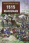 1515, Marignan par Sablon du Corail