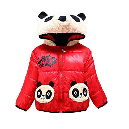 283c3ac6a Amazon.com  Little Kids Winter Warm Coat