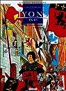 L'histoire de Lyon en BD, Tome 1 : De l'époque romaine à la Renaissance par Bouchard