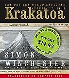 Krakatoa CD SP: The Day the World Exploded: August 27, 1883
