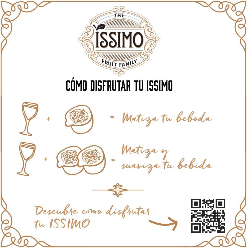 ISSIMO | Arancione Menorca | Cóctel Profesional en Cápsulas ...