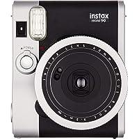 Fujifilm Instax Neo 90 Classic Kahverengi Fotoğraf