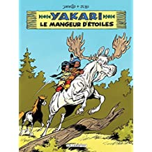 Yakari - tome 37 - Le mangeur d'étoiles (French Edition)
