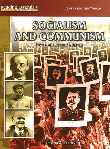 Socialism and Communism (Reading Essentials in Social Studies)