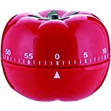 Jayron JR-WG017 Kitchen cooking timer tomato cartoon mechanical countdown hour meter