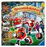 Ravensburger ScienceX Adventskalender