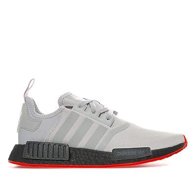 adidas Originals Nmd_R1 Pk Herren Sneaker weiß