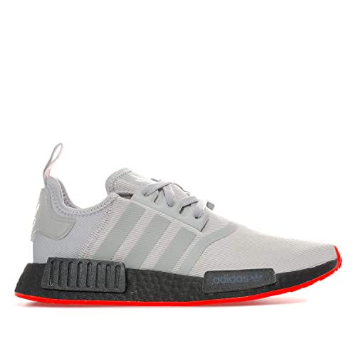 the cheapest usa cheap sale outlet on sale Amazon.com | adidas Originals Men's NMD_R1 Trainers Solar ...