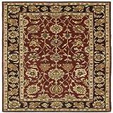 Kaleen Rugs Heirloom Collection 8803-04 Burgundy