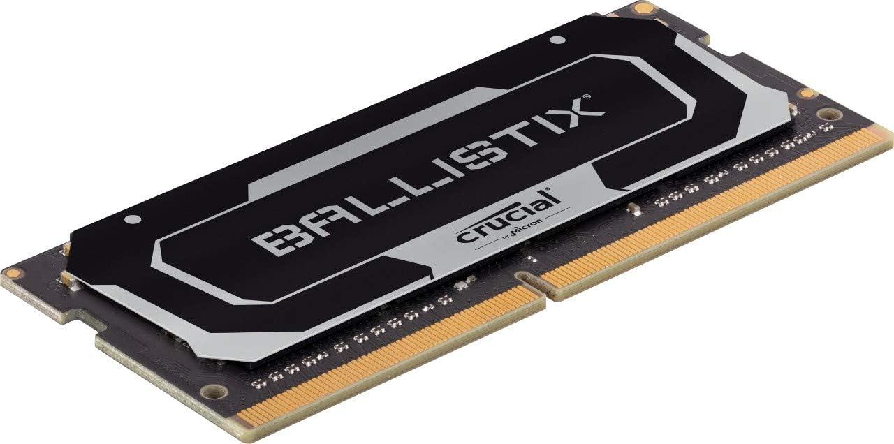 Crucial Ballistix Bl2k16g32c16s4b 3200 Mhz Ddr4 Dram Computer Zubehör