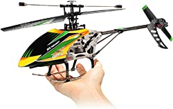 Top 15 Best Remote Control Helicopter For Kid (2020 Reviews & Buying Guide) 2