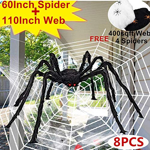 Halloween Spider Decoration 60