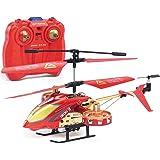 GPTOYS ラジコンヘリ 4ch 横移動 RCヘリ 室内 ヘリコプター 小型軽量サイズ LEDライト搭載 G620