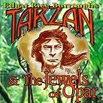Tarzan and the Jewels of Opar | Edgar Rice Burroughs