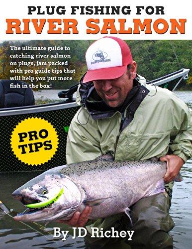 (Plug Fishing for River Salmon)