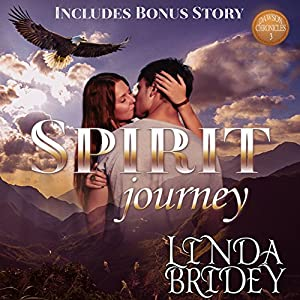 Spirit Journey Audiobook