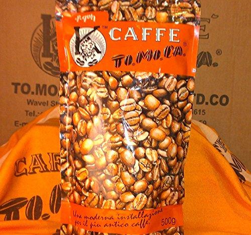 Tomoca Ethiopian Coffee