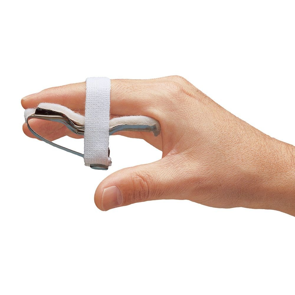 Joint Jack Finger Splint, Medium by Joint Jack