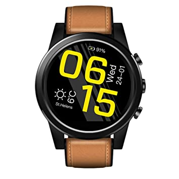 yimosecoxiang Zeblaze Thor 4 Pro - Reloj Inteligente Deportivo ...