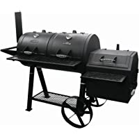 Amazon Best Sellers: Best Combination Grill-Smokers