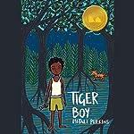 Tiger Boy | Mitali Perkins