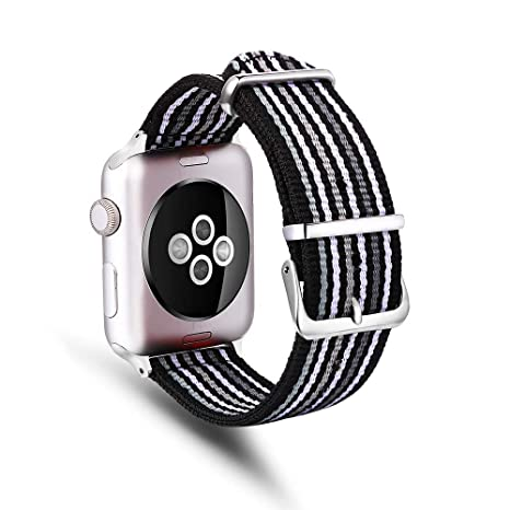 Amazon.com : TechCode Smartwatch Band for 38mm 40mm Apple ...