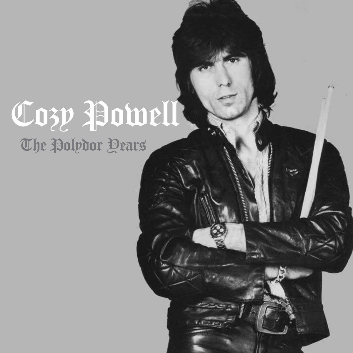 Cozy Powell - Polydor Years (United Kingdom - Import, 3PC)