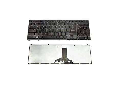 Amazon.com: Replacement Keyboard For Toshiba Satellite P775-S7100