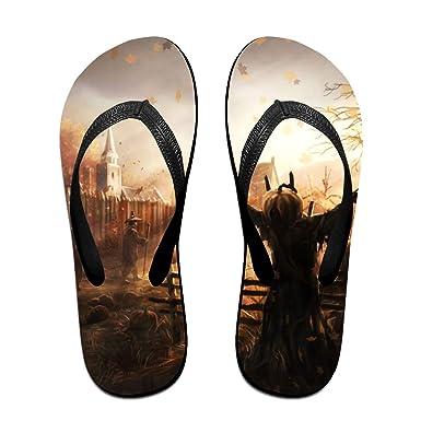 Amazon.com: Zapatillas para pareja con cadena, eslavos ...