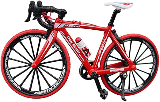 Bicicleta Carreras Modelo Mountain Bike Juguete Bicicleta ...