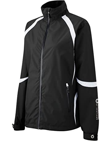 09b51adfa6 Sunderland Ladies LDSDOLJKT Dolphin Waterproof Golf Jacket