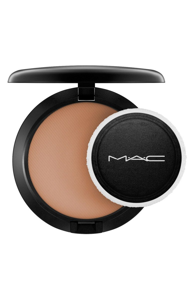 MAC Blot Powder/Pressed Deep Dark