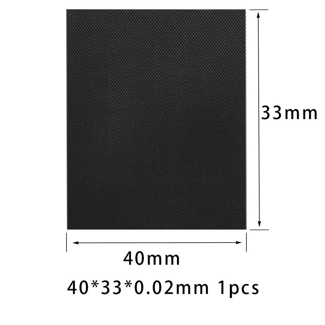 Amazon.com: eDealMax 16x13 pulgadas Parrilla Mat Conjunto antiadherente utensilios Barbacoa Gas de carbón eléctrico Hoja de cocina: Home & Kitchen