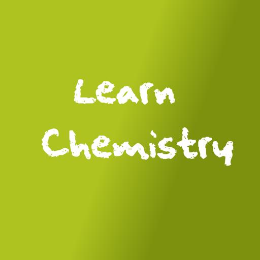 Learn Chemistry (Best Organic Chemistry App)