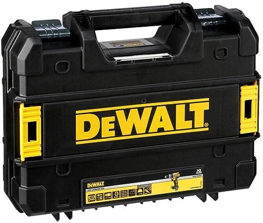 Dewalt T-STAK - Estuche para herramientas eléctricas DCD796, DCD795, DCD996, DCD887, DCF880, DCF886: Amazon.es: Bricolaje y herramientas