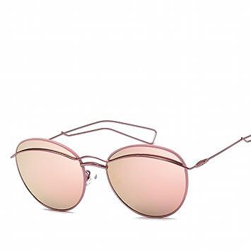 Gafas de Sol de la Personalidad Gafas de Sol Tendencia ...