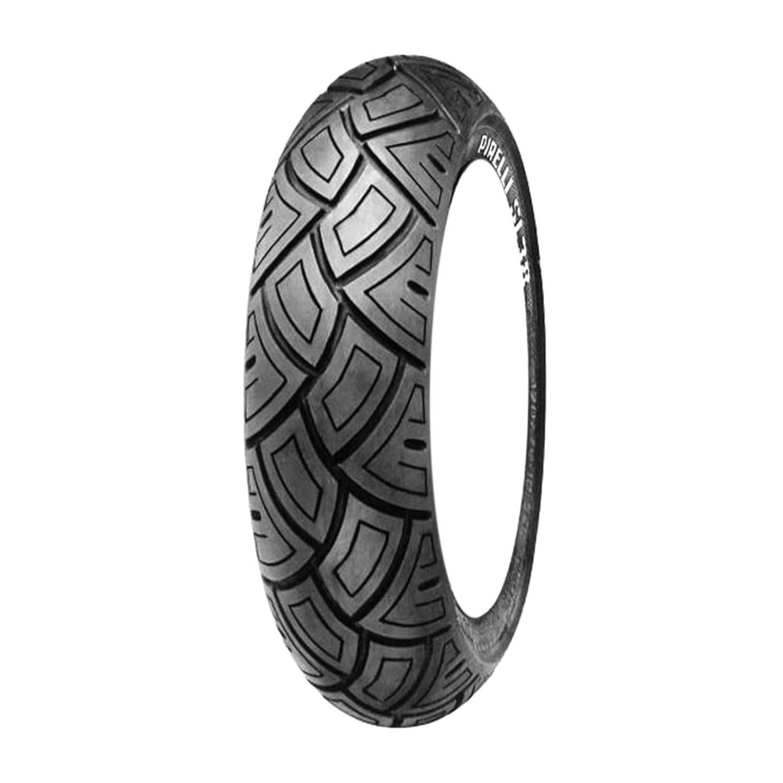 Gomma pneumatico anteriore//posteriore Pirelli SL 38 Unico 100//80-10 53L
