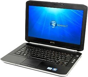 Dell Latitude E5420 Laptop i7 2.7Ghz 2GB Ram 250GB SATA Windows 7 P DVDRW MS Office 30 Day Free Trial & Kaspersky Anti-Virus Premier B