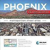 Phoenix Metropolitan Street Atlas 39th Edition Limited Reprint