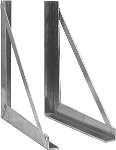 Buyers Products 1701030 Mounting Bracket Kit